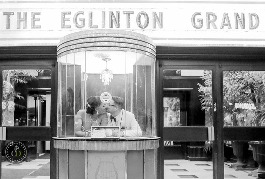 Eglinton Grand