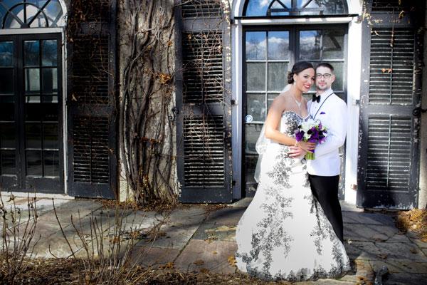 Eglinton Grand Wedding