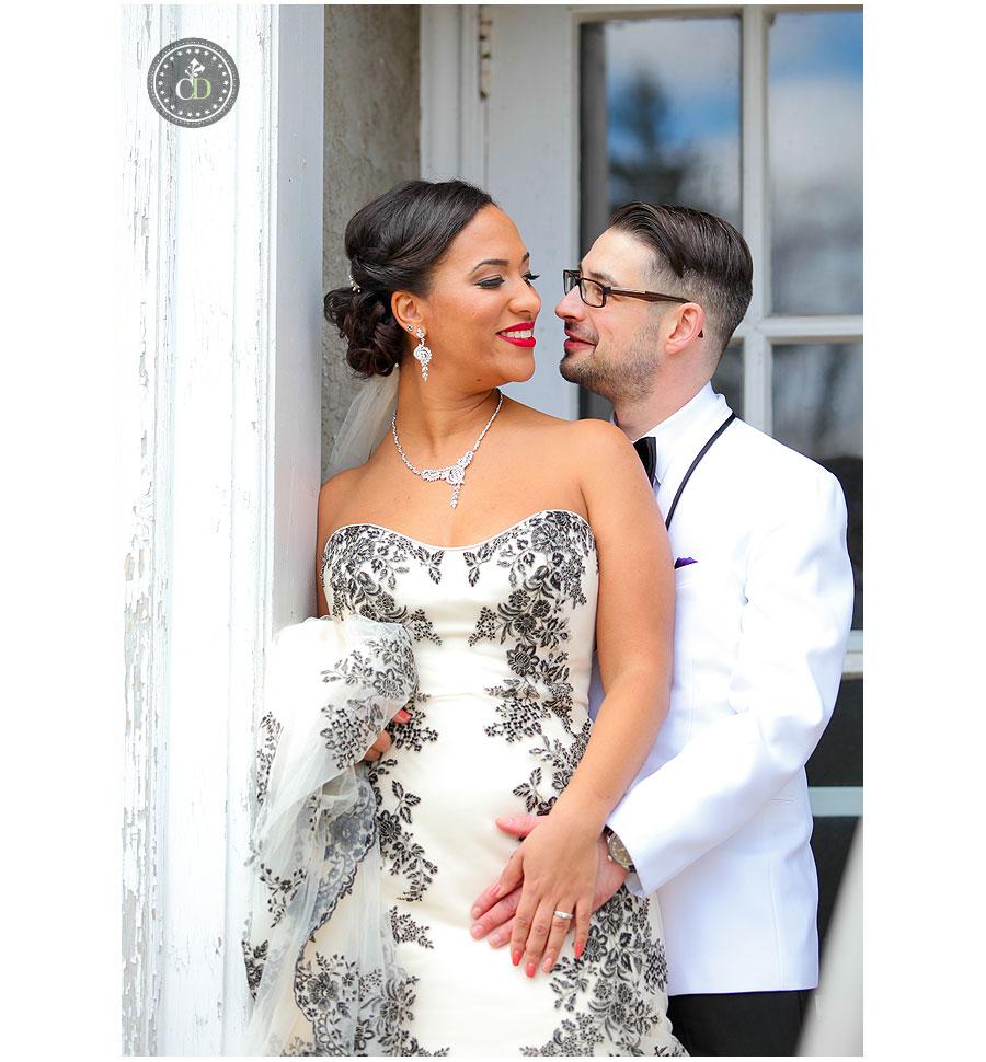 Glendon Wedding