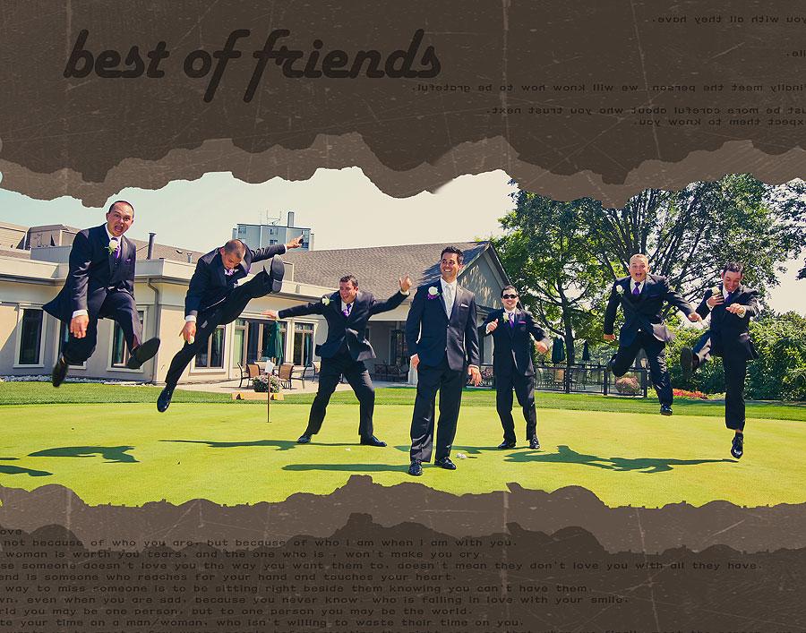 Markland Woods Golf