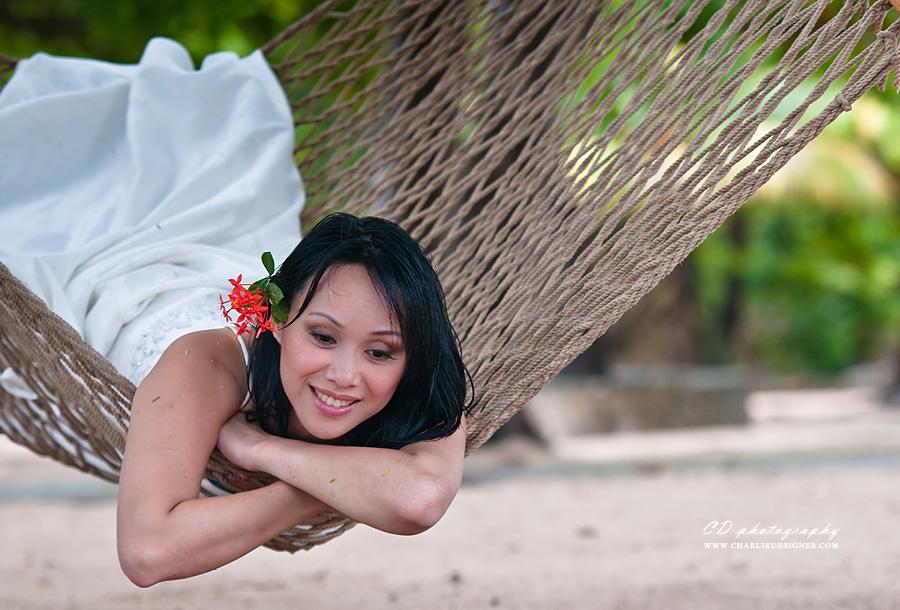 Fearless Bridal