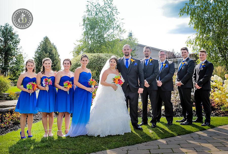 Royal Ambassador Wedding